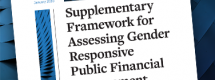 PEFA GRPFM Framework and Guidance for Assessment Teams