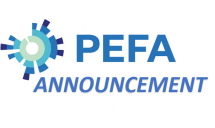 PEFA Announcement