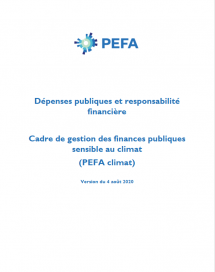 Climate Framework French