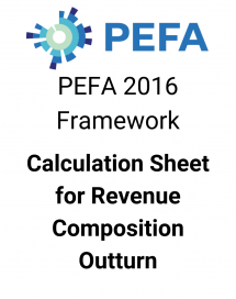 Calculation Sheet for Revenue Composition Outturn PI-3.2