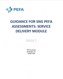 Guidance for SNGs-SDA