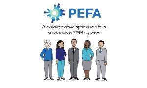Embedded thumbnail for Planning Managing, & Using PEFA