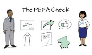 Embedded thumbnail for Assuring the Quality of PEFA Reports
